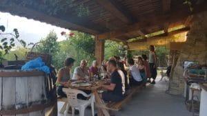 retraite de yoga en Provence