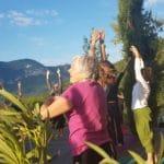retraite de yoga juillet