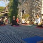 Retraites de Yoga 2021