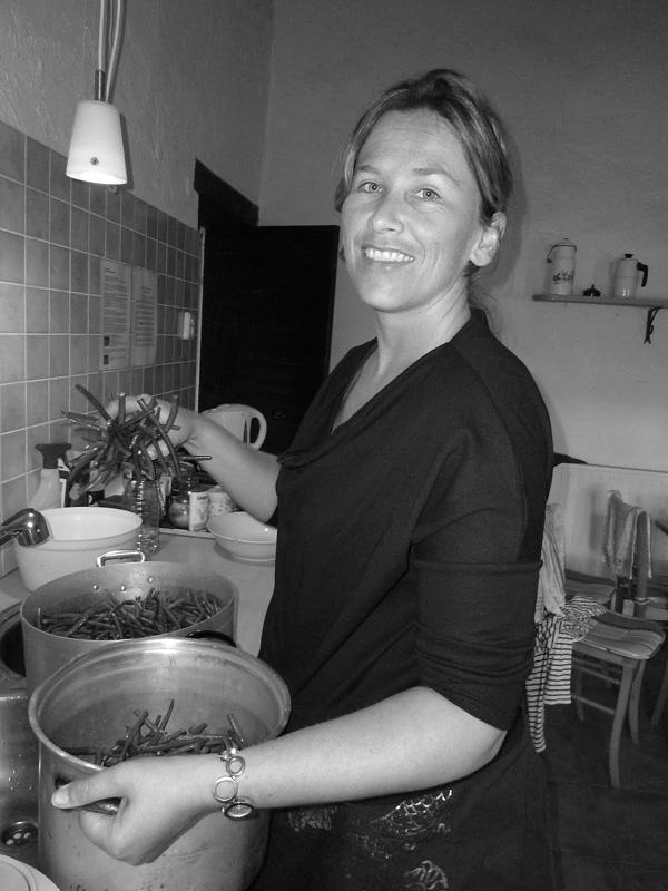Rachel-cuisine