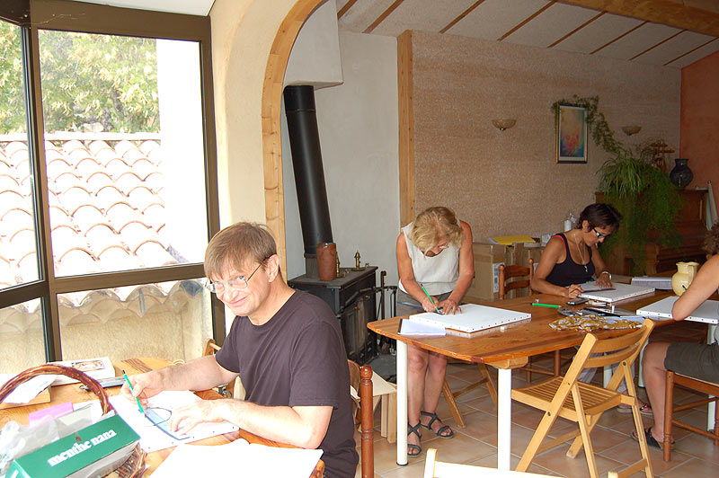 L'atelier Yantra