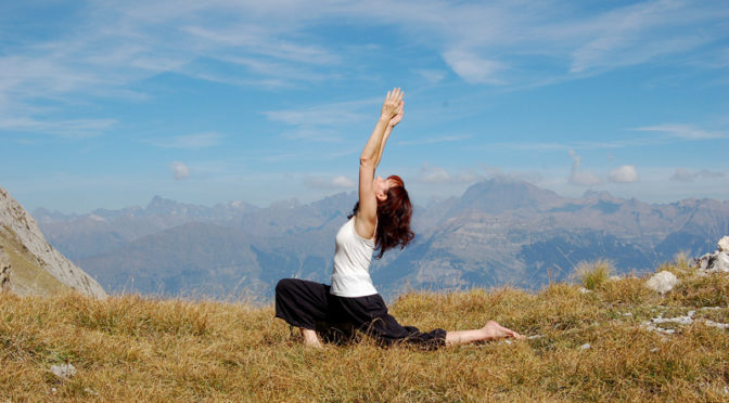 Formation professeur de Yoga Paris et Avignon