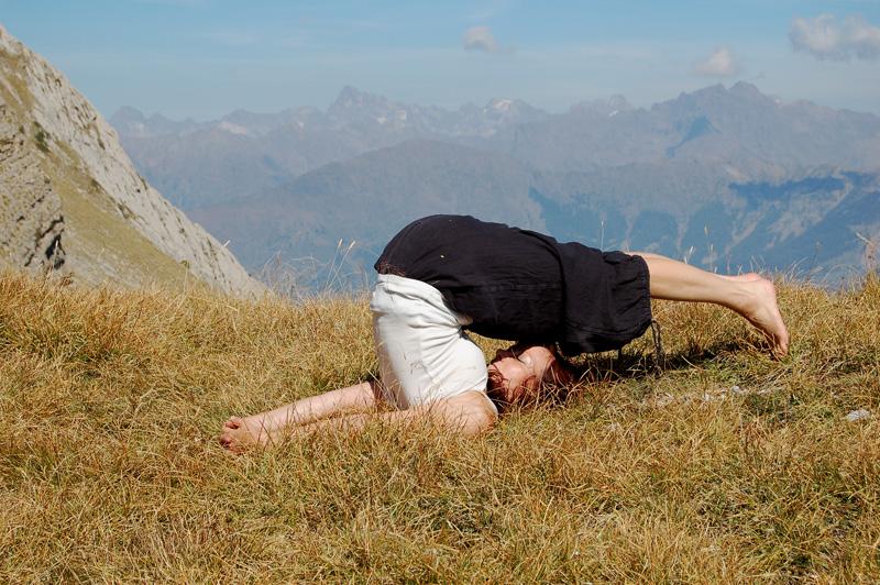 Formation professeur Yoga techniques enseignées