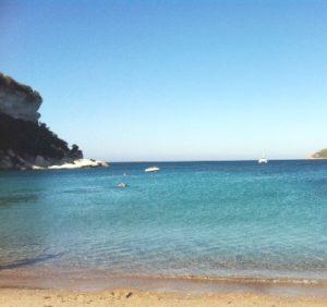 Stage de Yoga en Corse
