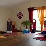 stage de yoga février 2020