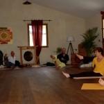 Stage de Yoga février