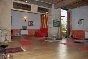 Centre de Yoga Avignon