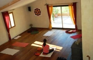 Enseignements de Yoga