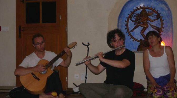 Retraites de Yoga en Provence : présentation et informations pratiques