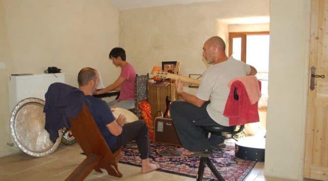 Retraite de Yoga et Méditation août 2019